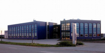 Stock site Schmitz Cargobull Danmark A/S - Cargobull Trailer Store