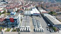 Stock site MKC OTOMOTİV TURİZM SANAYİ TİCARET ANONİM ŞİRKETİ