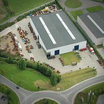 Stock site Flanders Surplus nv
