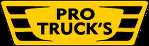 PRO TRUCK`S