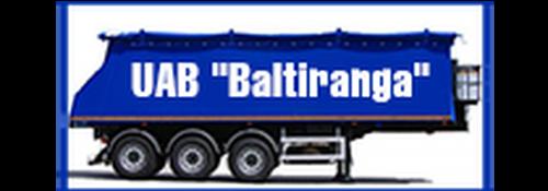"""UAB """"Baltiranga"""""""