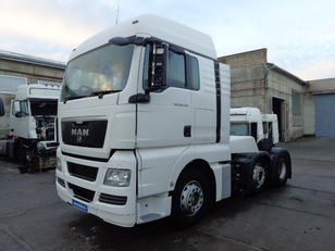 MAN TGX, TGA for parts : engines, gearboxes, cabins, differentials, for parts