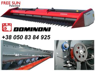 New Dominoni Free sun GF620
