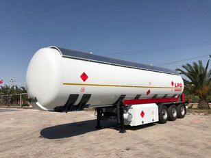 New MIM-MAK LPG TRANSPORT TANK 3 DİNGİL HAVA SÜSPANSIYON