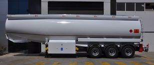 New OKT TRAILER 42000 Lt Mild Steel Tanker Semi Trailer