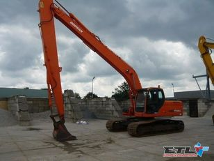 DOOSAN DX225LC Long Reach