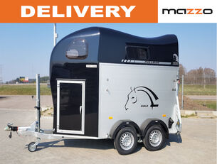 New Cheval liberte Gold II - two horses trailer