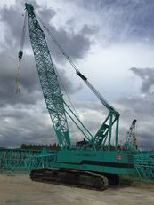 IHI CCH500 50Tons Used Japan IHI Crawler crane