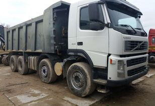 VOLVO FM400, dumpers / tippers
