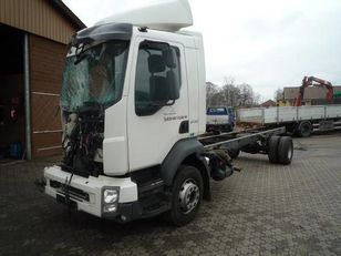 VOLVO D7F - 290 HP - EURO 5 for parts
