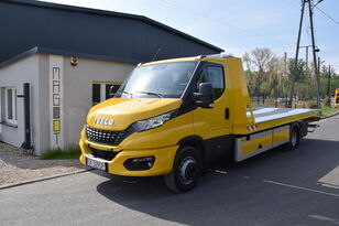 New IVECO Daily 70C18