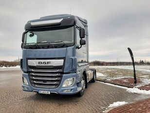 New DAF XF 480 FT