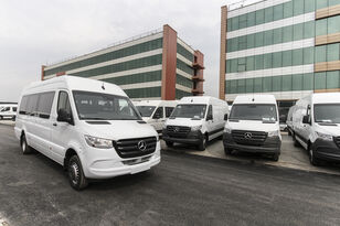 New MERCEDES-BENZ IDILIS 516 19+1+1 *COC* 5500kg * Ready for delivery