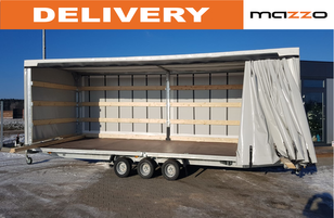 New Forwarding/ Freight 7 x 2.47 x 2m 3500kg