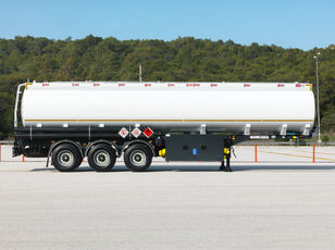 New OKT TRAILER 40.000 L. ELIPTIC TANKER SEMI TRAILER
