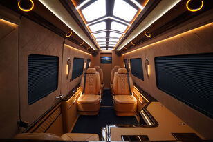 New MERCEDES-BENZ ERDUMAN ® | VIP LUXURY SPRINTER | ARMORED | /W BATHROOM | CUSTOM