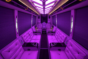 New MERCEDES-BENZ ERDUMAN ® | VIP LUXURY SPRINTER | BUSINESS EDITION  | CUSTOM