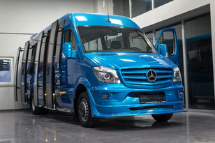 New MERCEDES-BENZ 519CDI AUTOMATİC XXL+2DOORS
