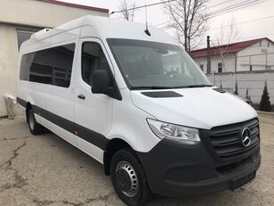 New MERCEDES-BENZ Sprinter 516