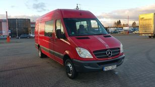 MERCEDES-BENZ Sprinter 516 XXL