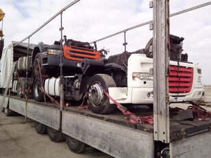 DAF XF105 for parts