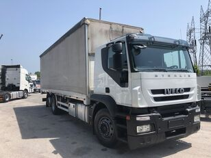 IVECO AT260S42Y/PS RETARDER ALZA/ABBASSA LUNG.8.70
