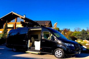 New MERCEDES-BENZ VIP LUXURY SPRINTER