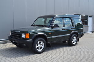 LAND ROVER Discovery Series II TD5
