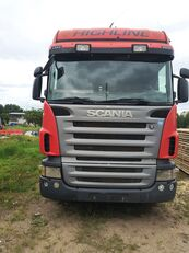 SCANIA 124 for parts