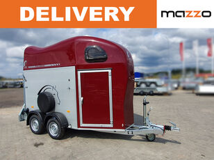 New Cheval liberte Gold 1 one horse trailer