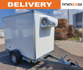 New NIEWIADOW Fridge trailer / cooler 300x165x200cm gvw 1300kg