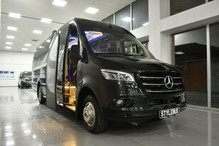 New MERCEDES-BENZ Sprinter 519 AUTOMATİC