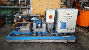 BUCHEN high pressure pump 800 BAR