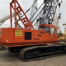 HITACHI KH180 Japan original HITACHI KH180-3 50 ton used crawler crane f