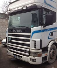 SCANIA 164 for parts