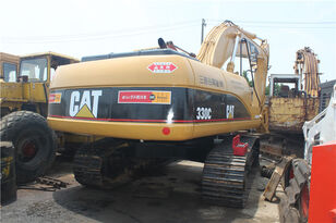 CATERPILLAR USED  CAT  330C  CRAWLER  HYDRAULIC  EXCAVATOR