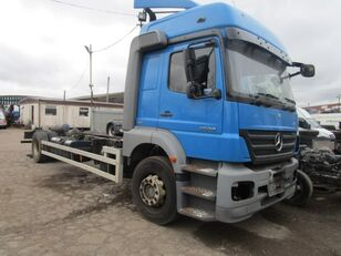 MERCEDES-BENZ 1829 BREAKING for parts