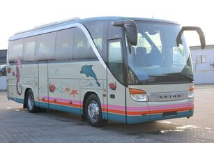 SETRA S 411 HD    Top Zustand