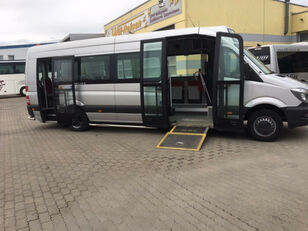 MERCEDES-BENZ 516 Sprinter City 65 MidCity Klima