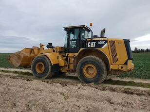 CATERPILLAR cat 966k