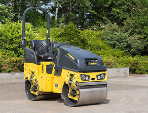 New BOMAG BW 80 AD-5