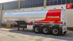 New STU 40.000 LT FUEL OIL TANKER