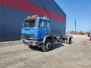 IVECO Magirus 190-26 water cooling