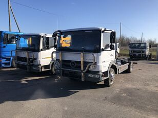 MERCEDES-BENZ atego 1218L for parts