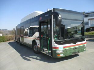 MAN A23 Lion's City CNG