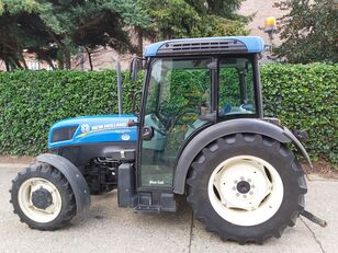 NEW HOLLAND T 4.75 F (5542)