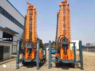 New SANROCK FY350  350m water well drilling rig