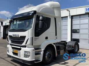 IVECO Stralis AT440S33T/P LNG Intarder Mautvrij Duitsland tot eind 202