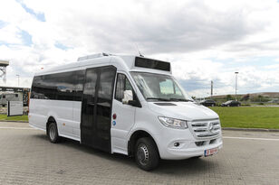 New MERCEDES-BENZ 519 *coc* 5500kg* 13seats +13standing+1driver+1wheelchair