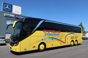 SETRA S516 HDH  ( 3x available) 1 year BusStore Warranty